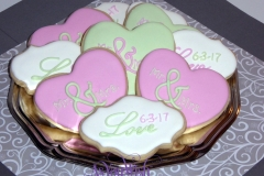 Mr and Mrs Cookies 1 sm