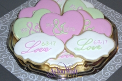 Mr and Mrs Cookies 3 sm