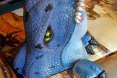 Raptor 5 sm