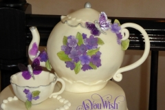 Teapot and Cup sm
