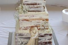 Wedding Cake sm