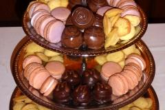 Dessert Tray sm