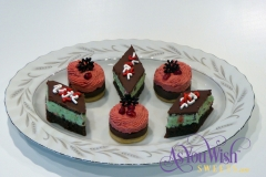 Holiday Dessert Tray sm