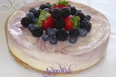 Berry Cheesecake sm