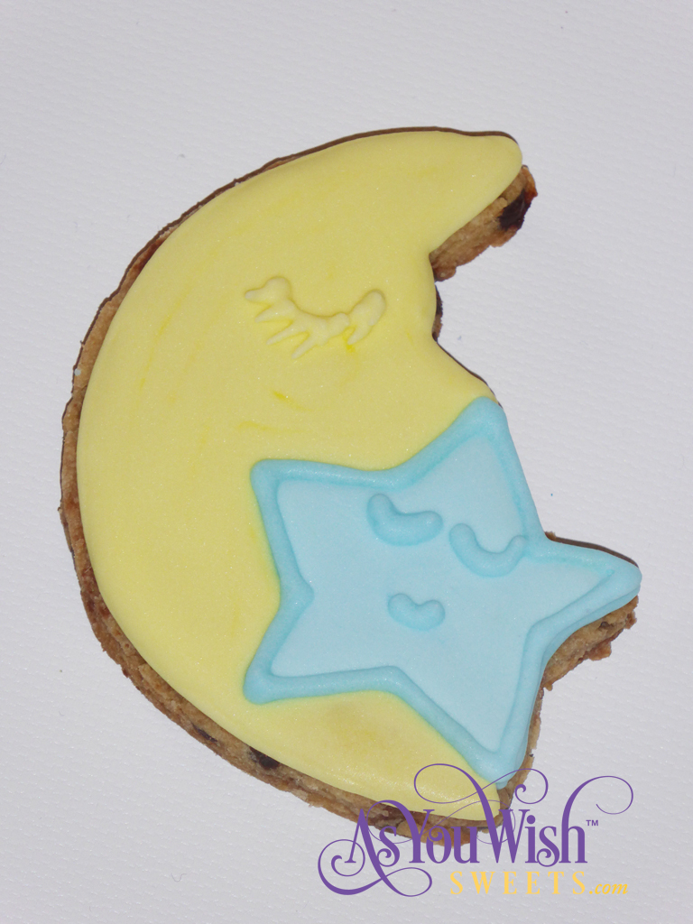 Basic Star Moon sm