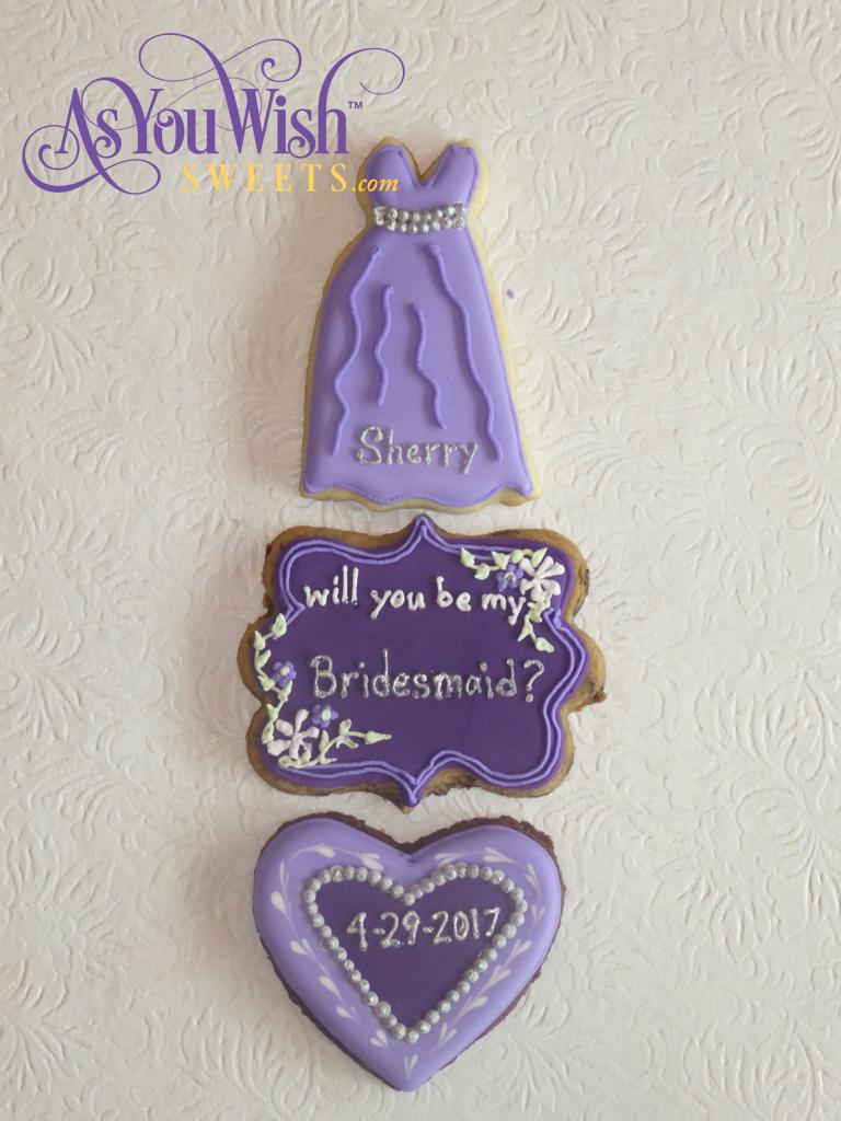 Bridal Invite 3 sm