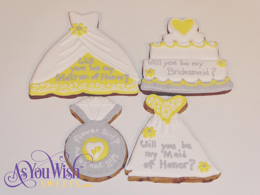 Bridal Invite Cookies sm
