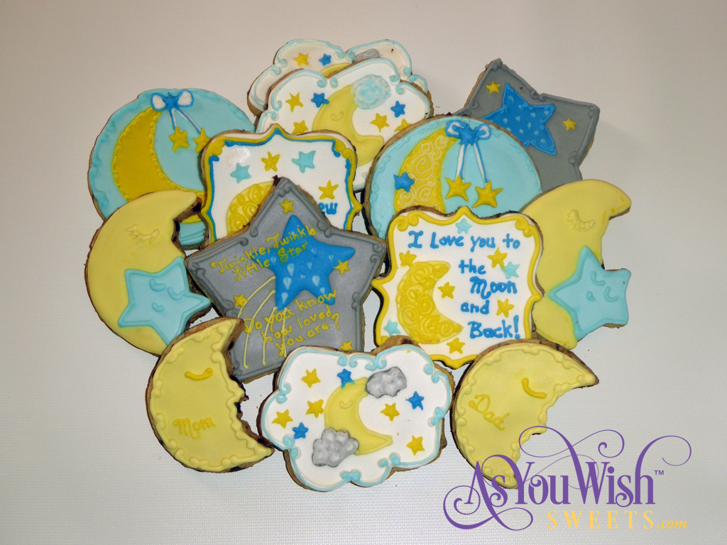 Moon and Star Cookies sm