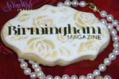 Birmingham Cookie close up sm