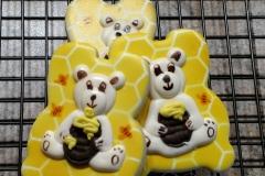 Honey bear sm
