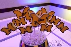 M Cookie sugar sm