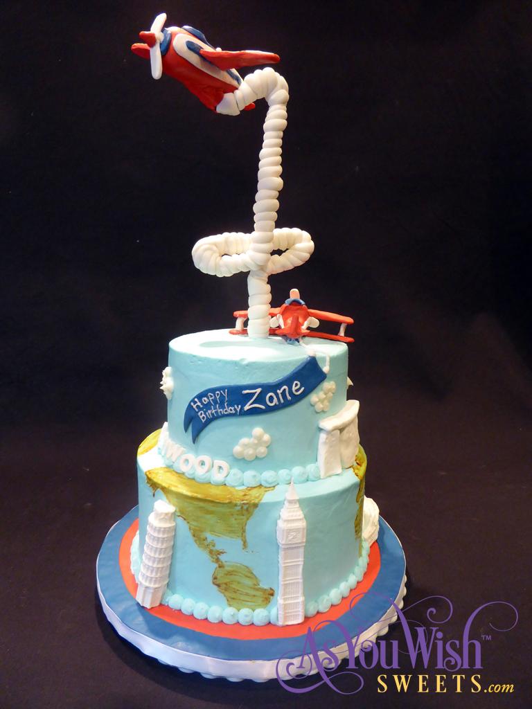 Airplane Birthday 2 sm