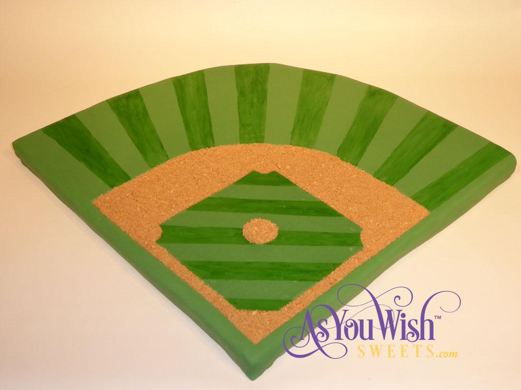 ball field sm