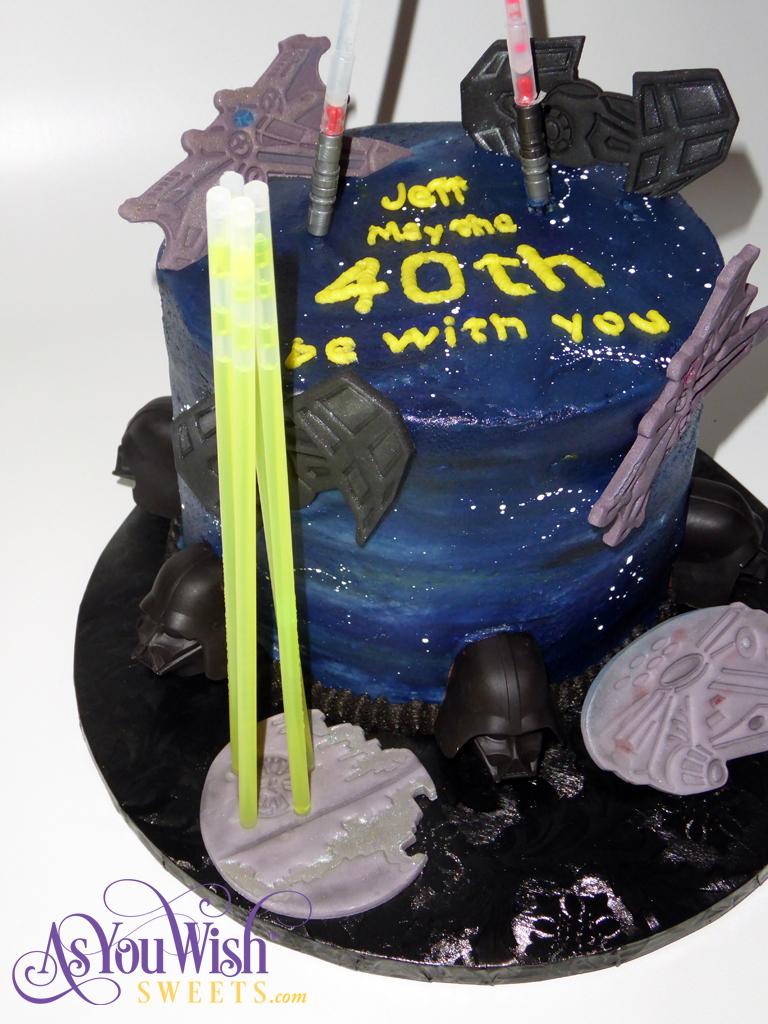 40th Star Wars Birthday 2 sm