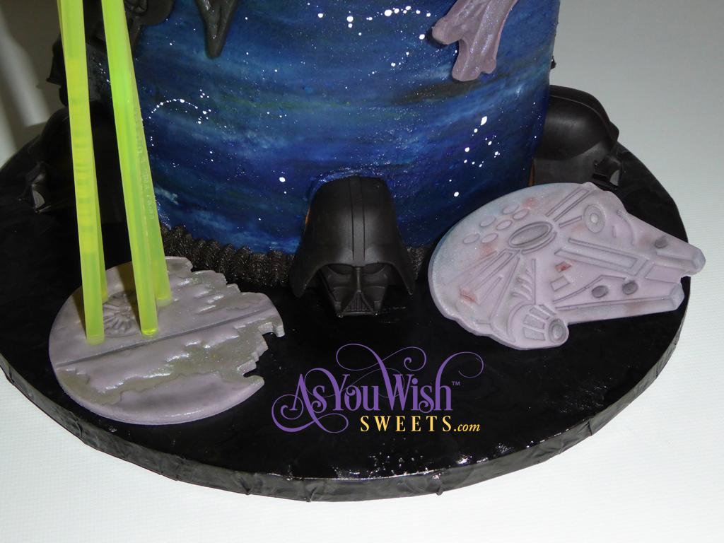 40th Star Wars Birthday 4 sm