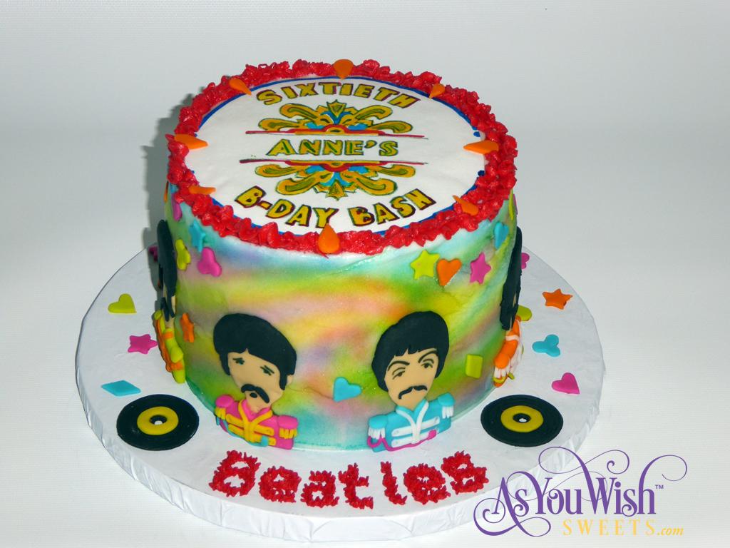 Beatles Birthday 2 sm