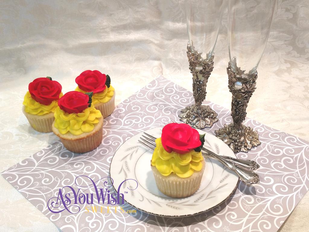 Belle Cupcakes sm