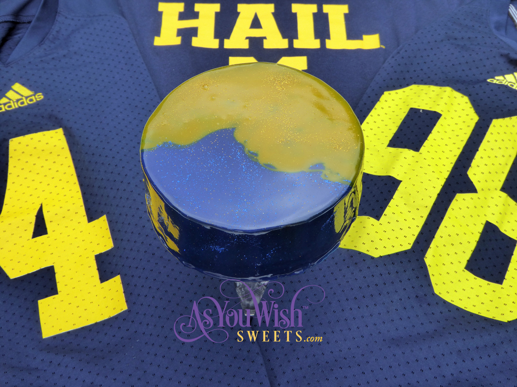 Hail Mirror Cake sm