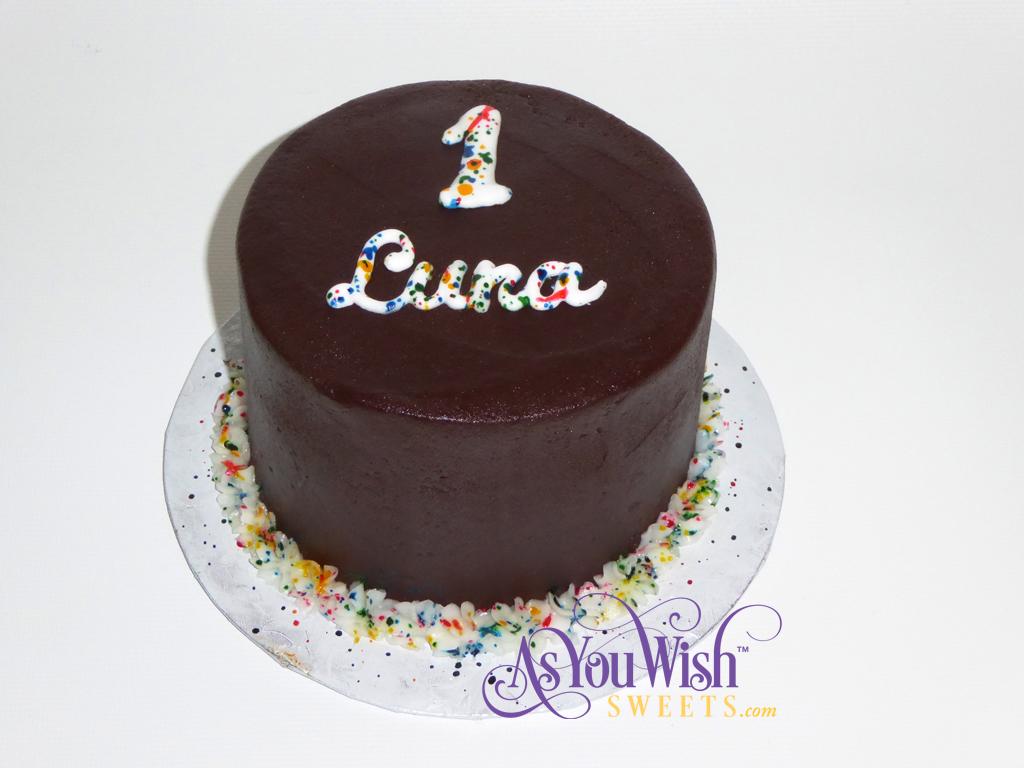 Luna cake sm