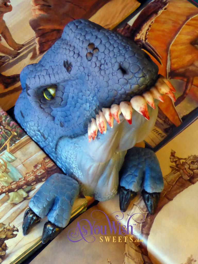 Raptor 4 sm