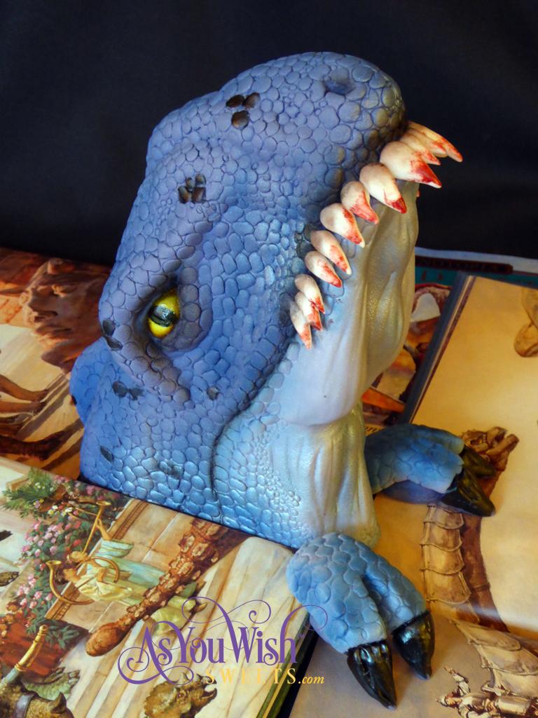 Raptor 6 sm