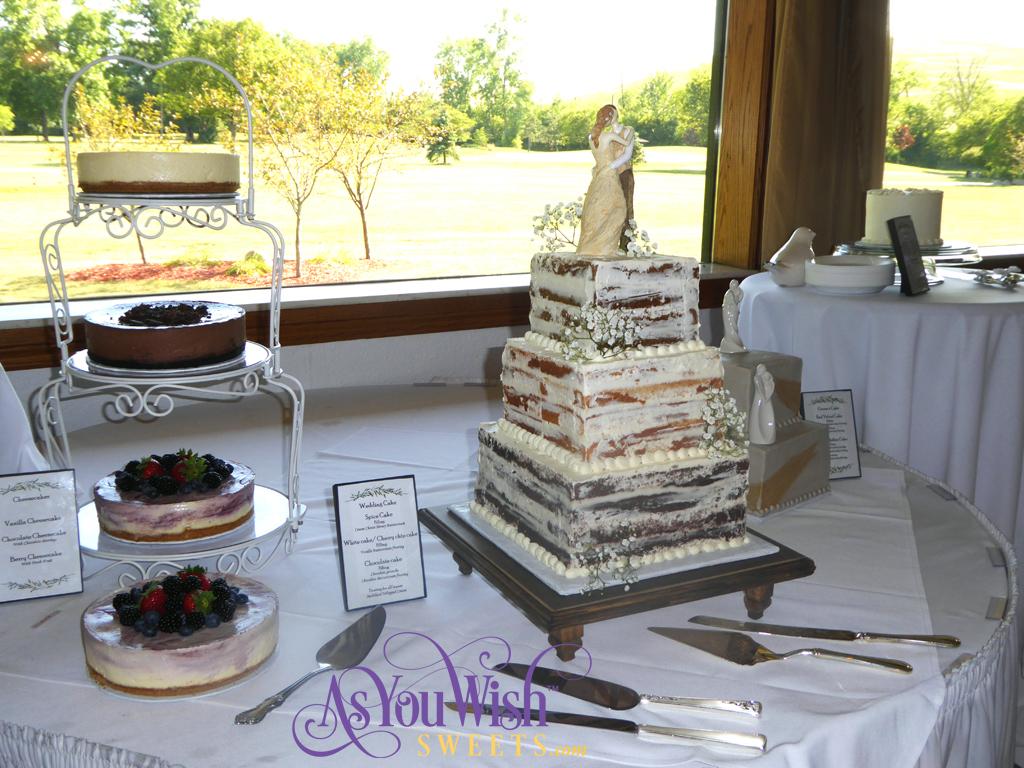 Dessert Table 2 sm