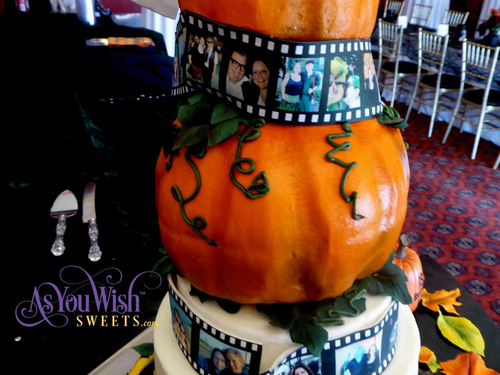 Pumpkin Film sm