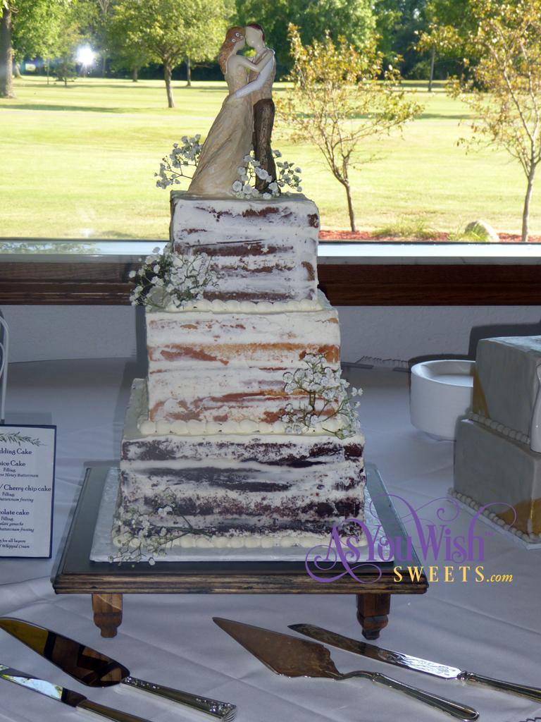 Wedding Cake 2 sm